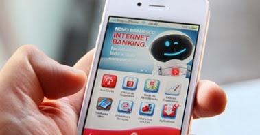 Fazer uma TED pelo Internet Banking é mais prático e mais barato